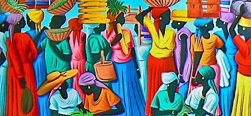 haitian_art