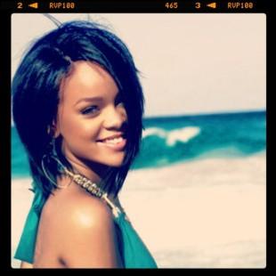 Top Billing – Rihanna