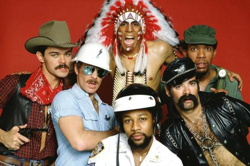 thevillagepeople