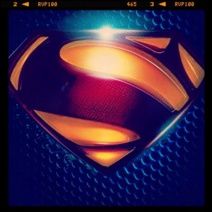 Top Billing – Man of Steel