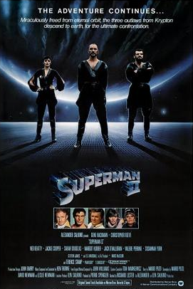 Top Billing - Superman II